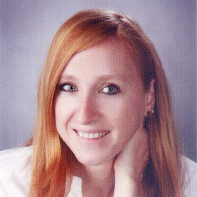 Melanie Fisch