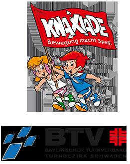 Knaxiade Logo